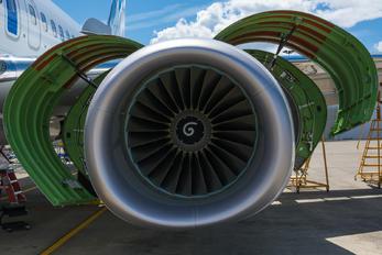 A6-FGB - flyDubai Boeing 737-800