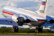 RA-86539 - Russia - Air Force Ilyushin Il-62 (all models) aircraft