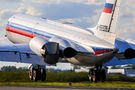 #5 Russia - Air Force Ilyushin Il-62 (all models) RA-86539 taken by Alexander Shukhov