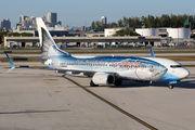 N559AS - Alaska Airlines Boeing 737-800 aircraft