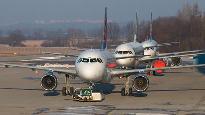 EC-LVA - Allegiant Air Airbus A320
