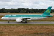 EI-DVJ - Aer Lingus Airbus A320 aircraft