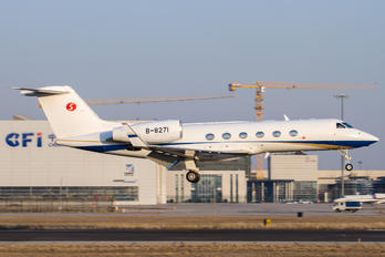 B-8271 - Nanshan Jet Gulfstream Aerospace G-V, G-V-SP, G500, G550