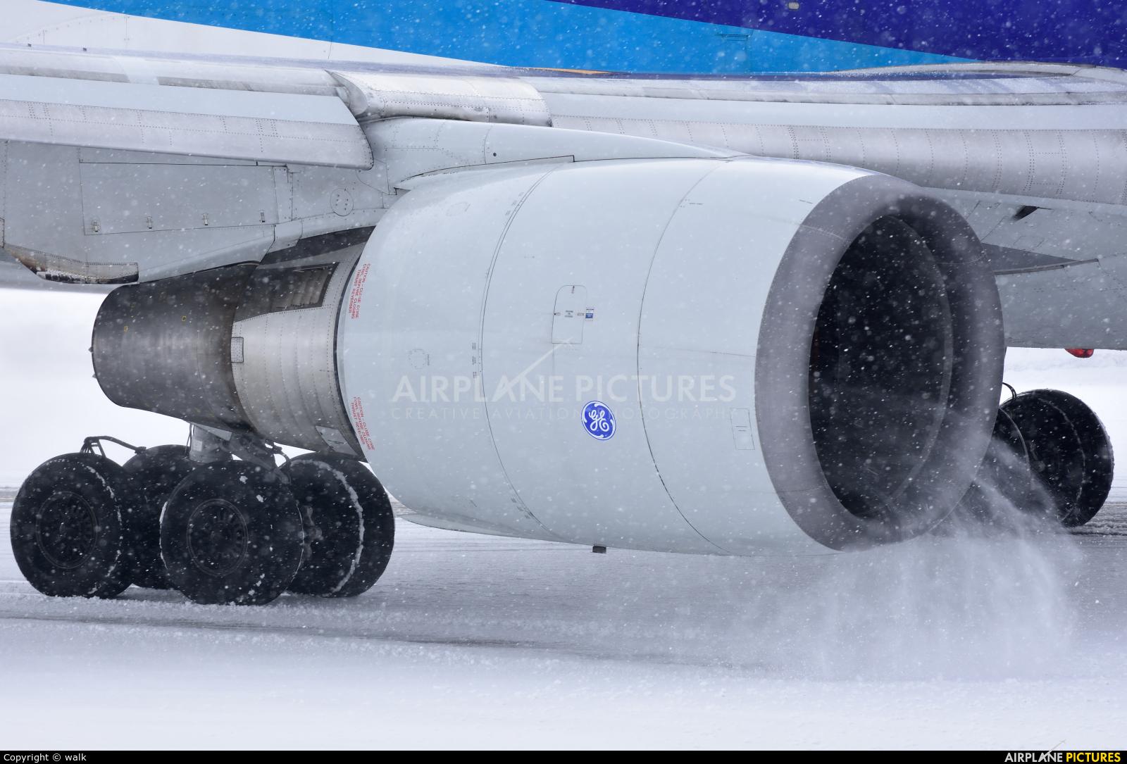ANA - All Nippon Airways JA8670 aircraft at Akita
