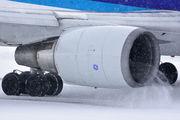 JA8670 - ANA - All Nippon Airways Boeing 767-300 aircraft