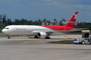 VP-BWW - Nordwind Airlines Boeing 767-300