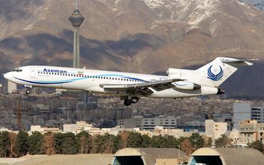 EP-ASB - Iran Aseman Boeing 727-200 (Adv)