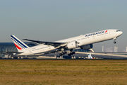 F-GSQY - Air France Boeing 777-300ER aircraft