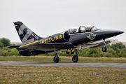 ES-YLI - Breitling Jet Team Aero L-39C Albatros aircraft
