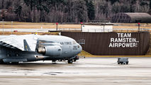 05-5142 - USA - Air Force Boeing C-17A Globemaster III aircraft