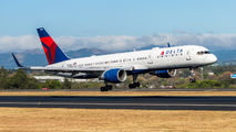 N538US - Delta Air Lines Boeing 757-200 aircraft
