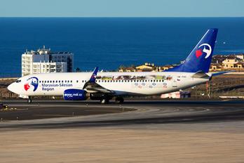 OK-TVO - Travel Service Boeing 737-800
