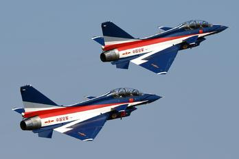 09 - China - Air Force Chengdu J-10