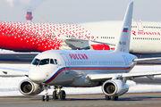 RA-89040 - Rossiya Sukhoi Superjet 100 aircraft