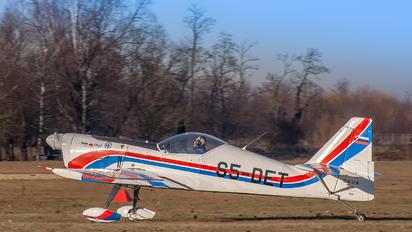 S5-DET - Private Zlín Aircraft Z-50 L, LX, M series