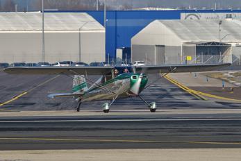 N2668V - Private Cessna 170