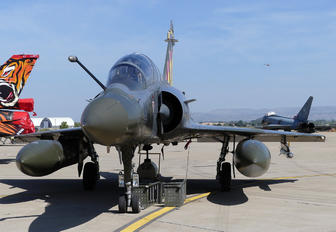 627 - France - Air Force Dassault Mirage 2000D