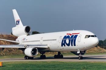 F-GNEM - AOM McDonnell Douglas DC-10-30