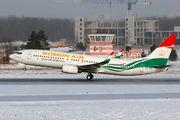 EY-777 - Somon Air Boeing 737-800 aircraft