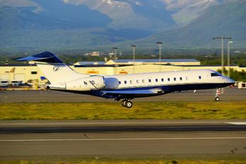 N1DG - Private Bombardier BD-700 Global 5000