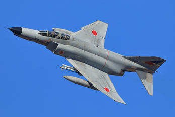 37-8320 - Japan - Air Self Defence Force Mitsubishi F-4EJ Kai