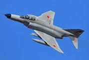 37-8320 - Japan - Air Self Defence Force Mitsubishi F-4EJ Kai aircraft