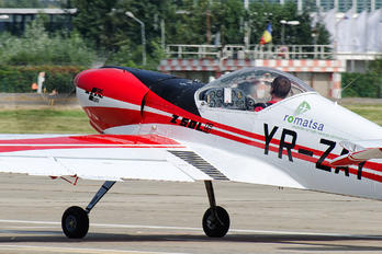 YR-ZAY - Romanian Airclub Zlín Aircraft Z-50 L, LX, M series