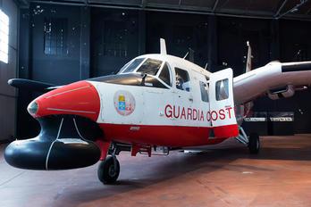 MM25165 - Italy - Coast Guard Piaggio P.166 Albatross (all models)