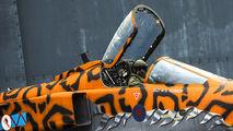 XX119 - Royal Air Force Sepecat Jaguar GR.3 aircraft