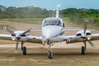 TI-BFQ - Private Cessna 310