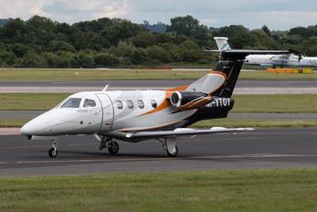 M-YTOY - Private Embraer EMB-500 Phenom 100
