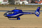 HB-ZJB - Private Eurocopter EC120B Colibri aircraft