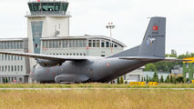 69-032 - Turkey - Air Force Transall C-160D aircraft