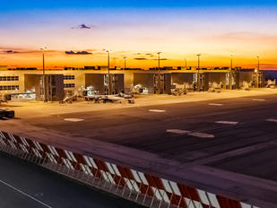 SBKP - - Airport Overview - Airport Overview - Terminal Building
