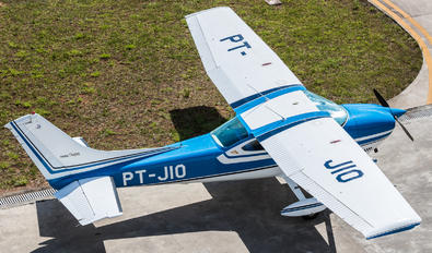 PT-JIO - Private Cessna 182 Skylane (all models except RG)