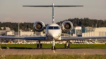 HB-JES - Private Gulfstream Aerospace G-V, G-V-SP, G500, G550 aircraft