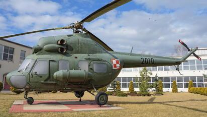 2010 - Poland - Army Mil Mi-2