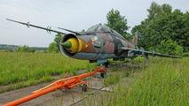 4605 - Poland - Air Force Sukhoi Su-22M-4 aircraft