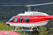 C-GALL - Alpine Helicopters Canada Bell 206L Longranger aircraft