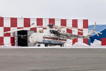 RF-32872 - Russia - МЧС России EMERCOM Mil Mi-8MT