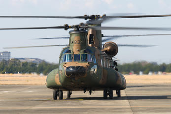 52983 - Japan - Ground Self Defense Force Kawasaki CH-47J Chinook