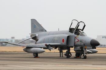 47-8327 - Japan - Air Self Defence Force Mitsubishi F-4EJ Phantom II