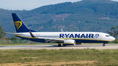EI-FON - Ryanair Boeing 737-8AS