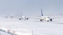 JA73NX - Skymark Airlines Boeing 737-800 aircraft