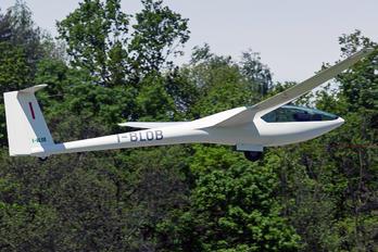I-BLOB - Private Glaser-Dirks DG-300 Elan