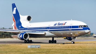 C-FTNC - Air Transat Lockheed L-1011-1 Tristar