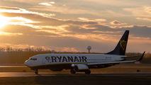 EI-FOH - Ryanair Boeing 737-800 aircraft