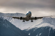 G-TAWM - TUI Boeing 737-800 aircraft