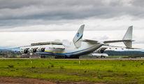 UR82060 - Antonov Airlines /  Design Bureau Antonov An-225 Mriya aircraft