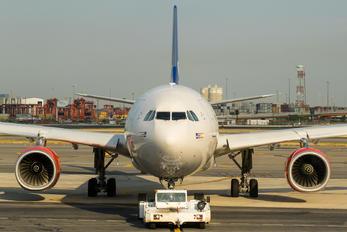 LN-RKH - SAS - Scandinavian Airlines Airbus A330-300
